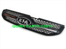 2006-2010 Kia Sportage Honecomb Front Grille Assembly OEM NEW 86350-1F500