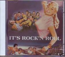 Surtout-It 's rock & roll-Buffalo Bop 55019 50s rock CD