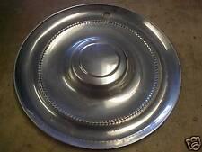 """1951 51 1952 52 Chrysler WINDSOR Hubcap Wheel Cover 15"""""""