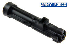 ARMY FORCE polymère chargement Buse pour Airsoft Jouet R36 G36 G36C GBB Series