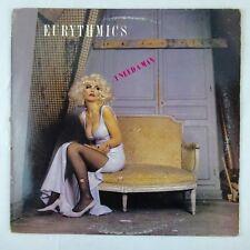 Eurythmics, I Need A Man, LP Single 1987 RCA Records, Promo