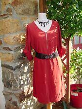 Sur Chemises Hqbdotsxrc Ebay Vêtements Taille Femme Pour 48achetez Robes mI6fbvY7gy