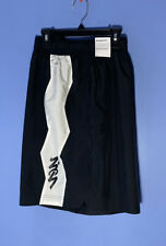 RARE!! Men's Air Jordan Brand Zion Woven Basketball Shorts DH9713 010 Size 3XL