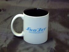Reproduction Vintage SnoJet Snowmobile Coffee Mug
