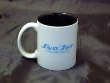 Reproduction Vintage SnoJet Coffee Mug