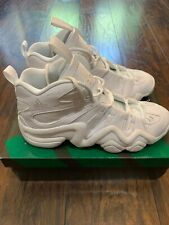 Adidas Equipment Crazy 8 Men's Sneakers Trainers B72992 Size 8 PRE-OWNED w/ Box