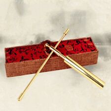 Copper Dowsing Rods Water Witching Feng Shui Search Dragon, Lost Objects #0177