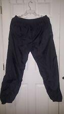Vintage Jerzees Windbreaker Pants Size Xl