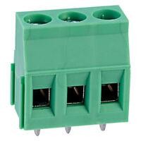 Camblock Plus CTBP07VK//3 7.5mm High Power Rising Clamp Terminal Block 3p