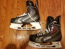 SIMON DESPRES Signed Bauer Vapor x90 Ducks 11 EA Game Worn Used PRO Stock Skates