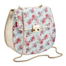 2c22f7e080 Fabric Floral Bags   Handbags for Women