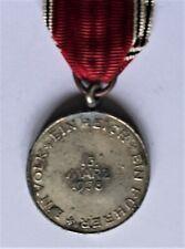 German Nazi Period Anschluss Commemoration Medal