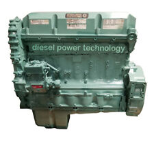 Detroit 12.7 Series 60 Remanufactured Diesel Engine Long Block or 3/4 engine