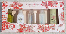Crabtree & Evelyn - Travel Essential 5 Gift Pack - Wash, Sha/Con, Lotion & Hand