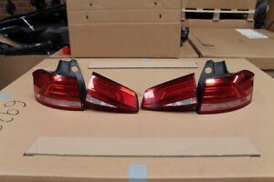 VW Passat B8 3G9 Variant Rückleuchten Schlussleuchten LED Links Rechts Komplett