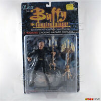 Buffy the Vampire Slayer the Master Moore Action Collectibles worn packaging