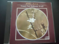 JÖRG  ZINK  &  HANS- JÜRGEN  HUFEISEN  -  TRAUER hat Heilende Kraft  ,  CD  1995