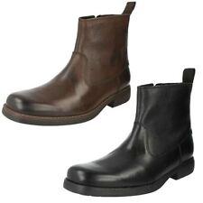 Clarks Zip Boots for Men