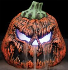 Pumpkin Mister Halloween Mister Fogger Horror Prop home decoration Seasons