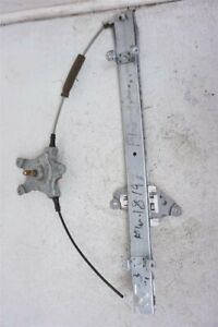 05 06 07 Nissan Xterra Front Driver Door Power Window Motor Regulator 80721-EA01