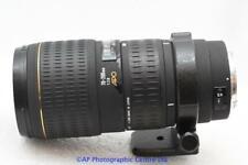 Canon fit Sigma 70-200mm F2.8 EX HSM APO Zoom lens READ DESCRIPTION