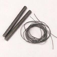 456-59 & 456-85 Coal Ramp Parts 2 Posts & Restring Kit, for Lionel #456