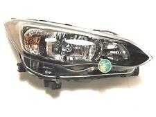 ✅ 2018 2019 Subaru Impreza PASSENGER Right Headlight HALOGEN Head Lamp Light RH