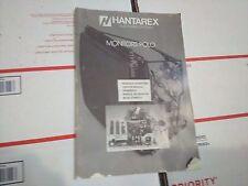 hantarex polo arcade manual #4