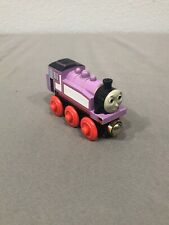 Thomas & Friends Wooden Train ROSIE RFID Gold Magnet Train Car