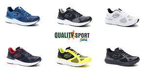Lotto Speedride 600 IX Scarpe Shoes Uomo Running Palestra Fitness Offerta