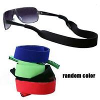 Glasses Strap Neck Cord Sport Eyeglasses Sunglasses Rope Band String Holder