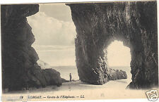 29 - CPA - MORGAT - l-Höhle'Elefant ( I 2560)