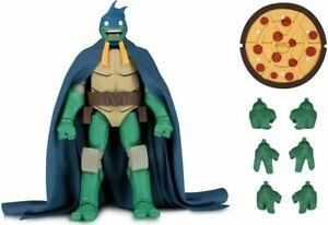 DC Batman vs. Teenage Mutant Ninja Turtles Michaelangelo as Batman Action Figure