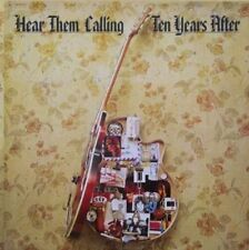 TEN YEARS AFTER - HEAR THEM CALLING 2CDs (New/Sealed) Best of Inc I'm Going Home