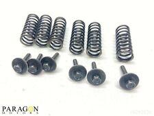97#3 96 97 98 99 00 Suzuki RM250 RM 250 Clutch Pressure Plate Springs Bolts