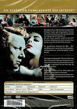 DVD NEU/OVP - Paris, lieben und sterben - Elizabeth Taylor & Van Johnson
