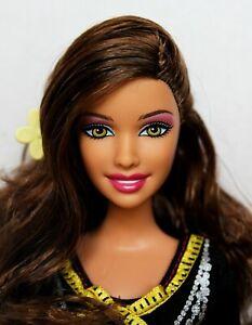 Barbie Doll Teresa Redressed Cute