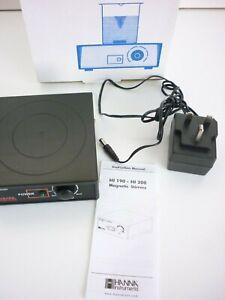 Hanna Instruments Lab Magnetic Stirrer HI 190M