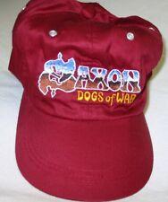 SAXON - Dogs of War - Basecap / Cap / Mütze - Neu