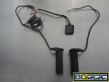 EB354 2005 HONDA ST1300A OXFORD HEATED GRIPS