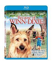 Because of Winn-Dixie [Blu-ray] Free Shipping
