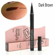 7 Days Waterproof Eye Brow Liner Eyebrow Liquid Tattoo Pen Pencil Long Lasting