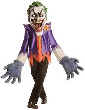 Joker Creature Reacher Adult Mens Costume Batman Villain Rubies Halloween