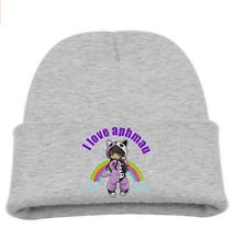 Kids I Love Aphmau Gaming 85% Cotton Ski Hat