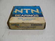 NTN 4T-30206 Tapered Roller Bearing 30x62x18mm  NEW