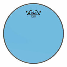 """Remo Emperor Colortone Blue Drumhead 10"""""""