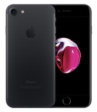 Apple iPhone 7 128GB Black / Schwarz Neu & OVP Ohne Netlock