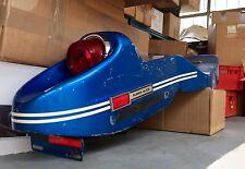 Bootsheck Boat Tail Original Harley Davidson FX Superglide 1971 SHOVEL