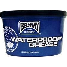 Grasa Multiuso De Alto Rendimiento Bel Ray Waterproof Grease