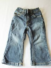 Children's Place Toddler Jeans, 18 month Flare Stretch